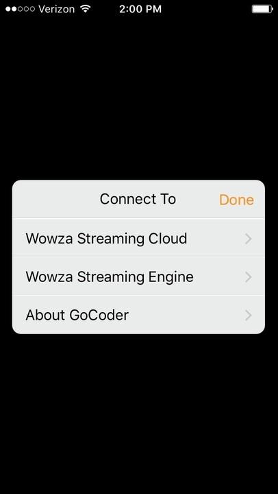 gocoder